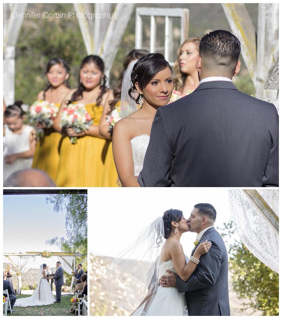 Secluded Garden Estate Wedding (10)