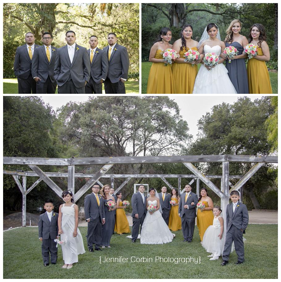 Secluded Garden Estate Wedding (11)