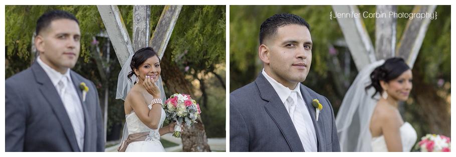 Secluded Garden Estate Wedding (13)
