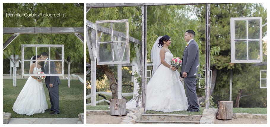Secluded Garden Estate Wedding (14)