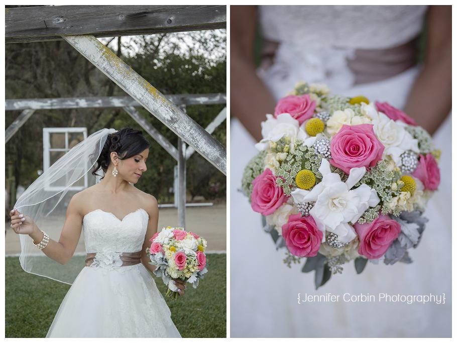 Secluded Garden Estate Wedding (16)