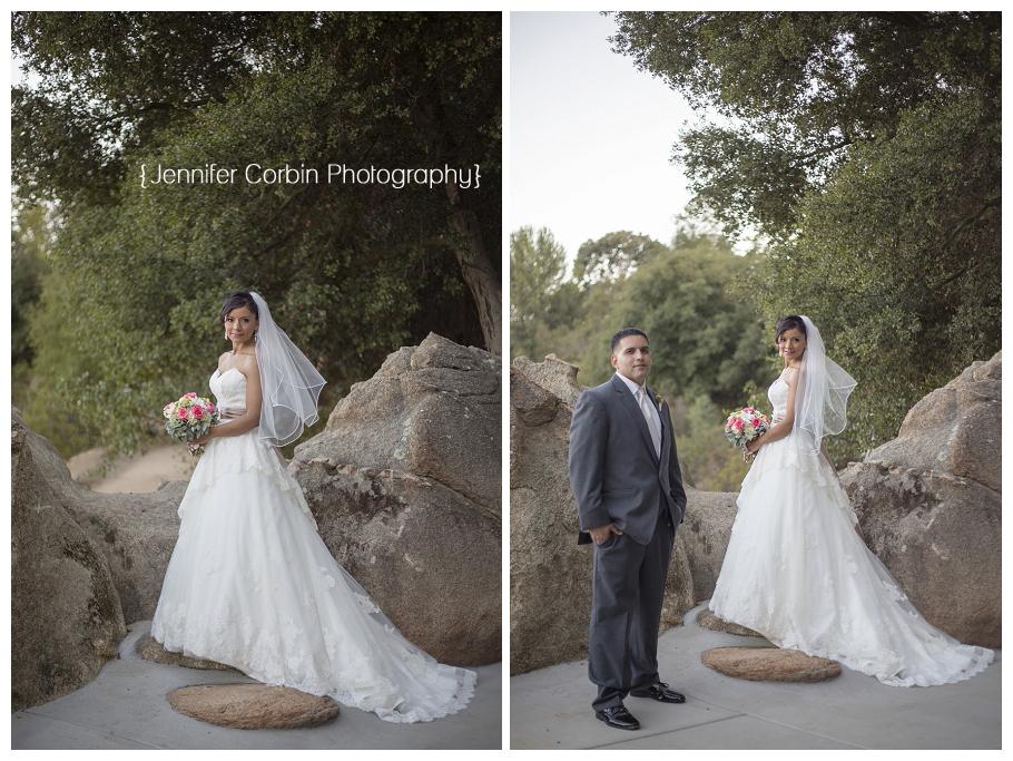 Secluded Garden Estate Wedding (17)