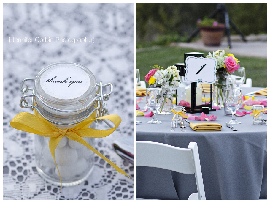 Secluded Garden Estate Wedding (22)