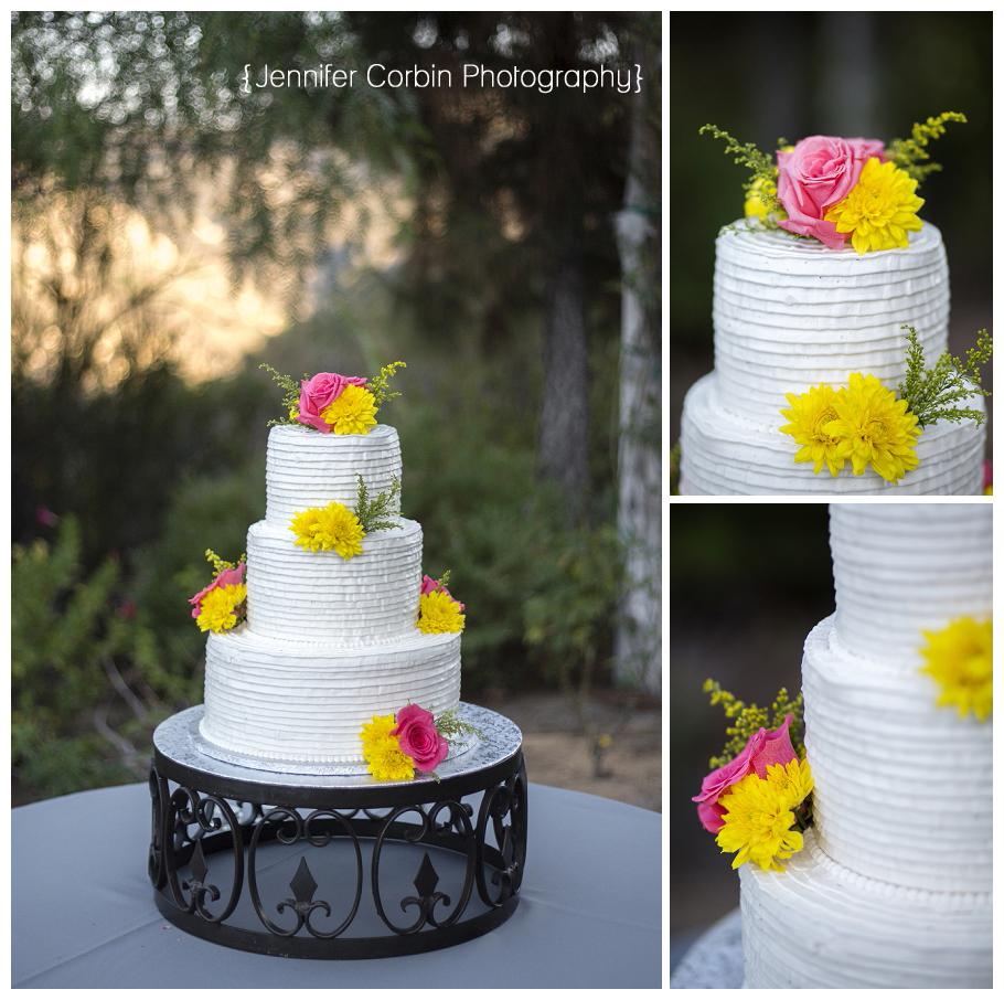 Secluded Garden Estate Wedding (23)