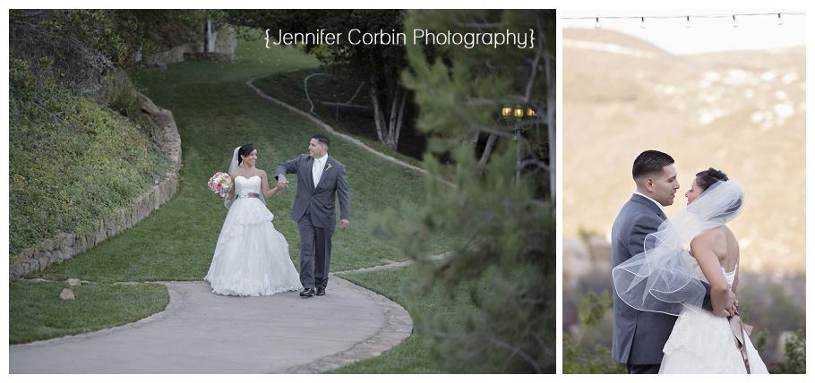 Secluded Garden Estate Wedding (25)