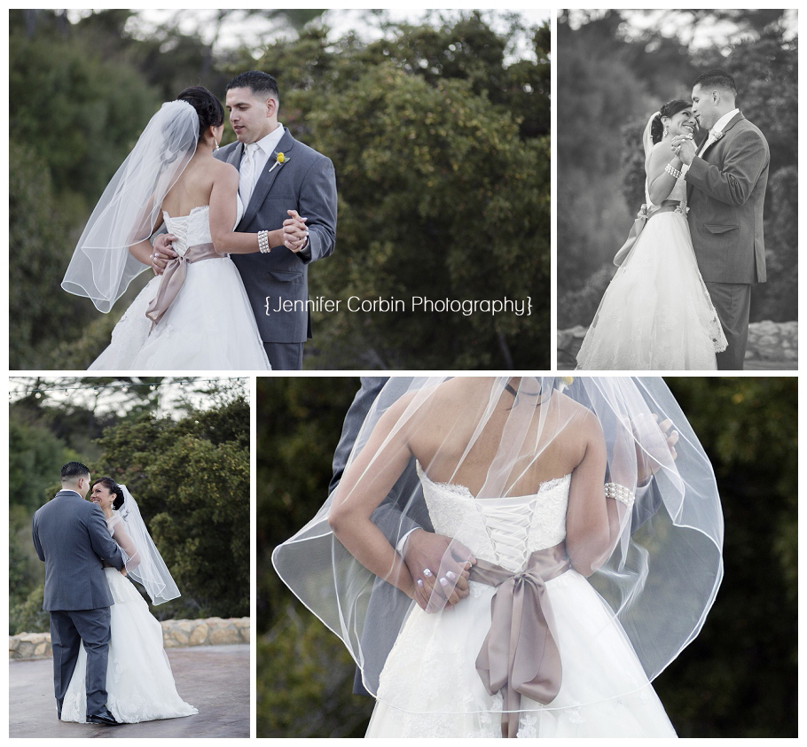 Secluded Garden Estate Wedding (26)