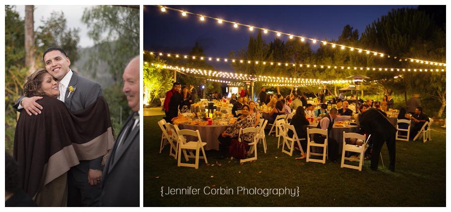 Secluded Garden Estate Wedding (29)