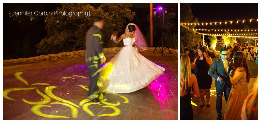 Secluded Garden Estate Wedding (30)