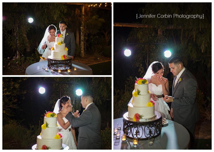 Secluded Garden Estate Wedding (31)