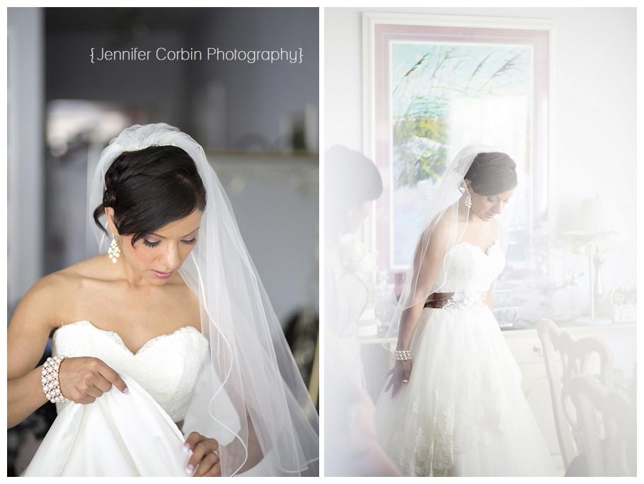 Secluded Garden Estate Wedding (6)