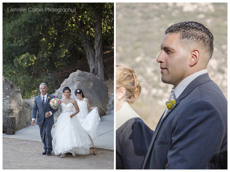Secluded Garden Estate Wedding (8)