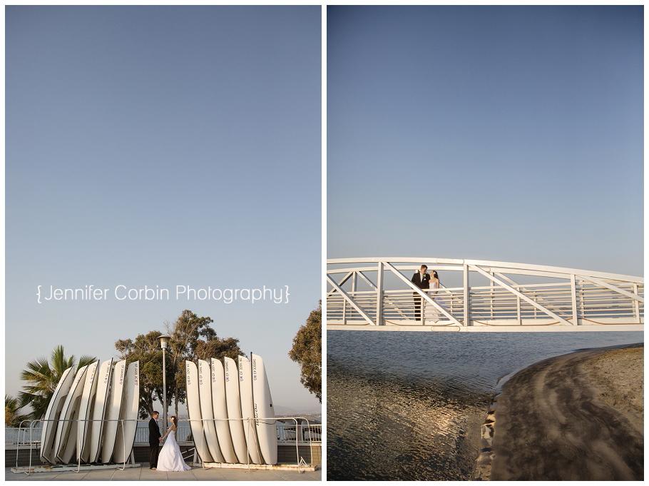 Silver Strand Beach Wedding (3)