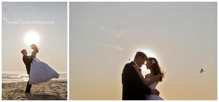 Silver Strand Beach Wedding (4)