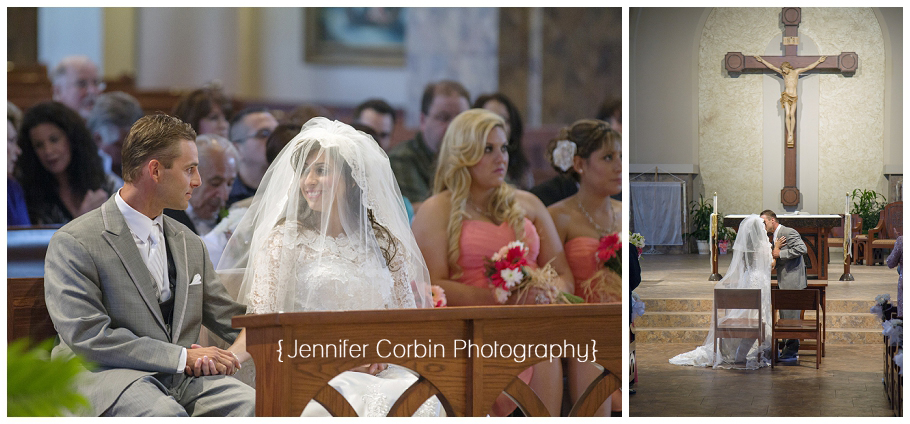 St Frances X Cabrini Wedding (7)