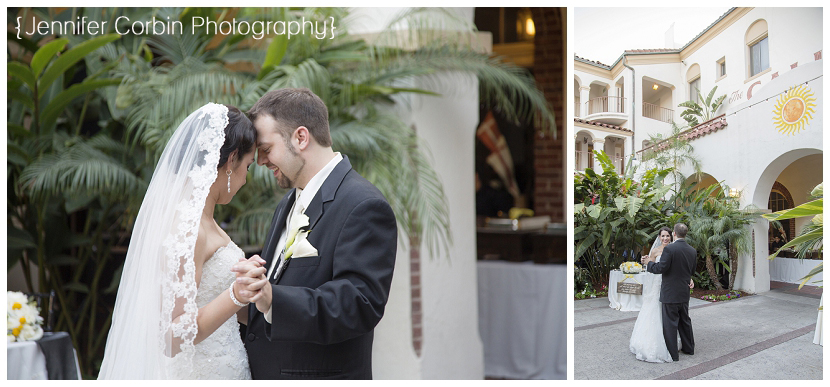 Villa Del Sol Wedding (16)