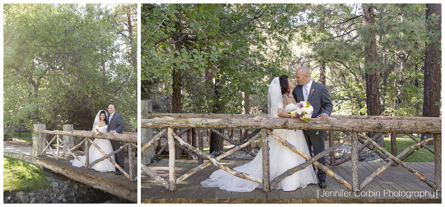 Wrightwood Guest Ranch Wedding (13)