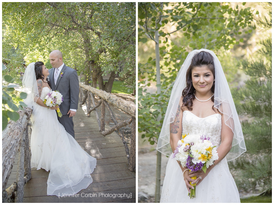 Wrightwood Guest Ranch Wedding (14)