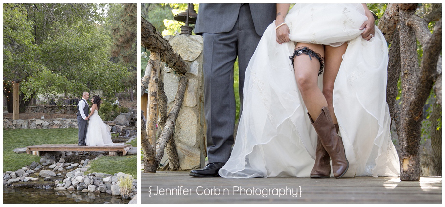 Wrightwood Guest Ranch Wedding (17)