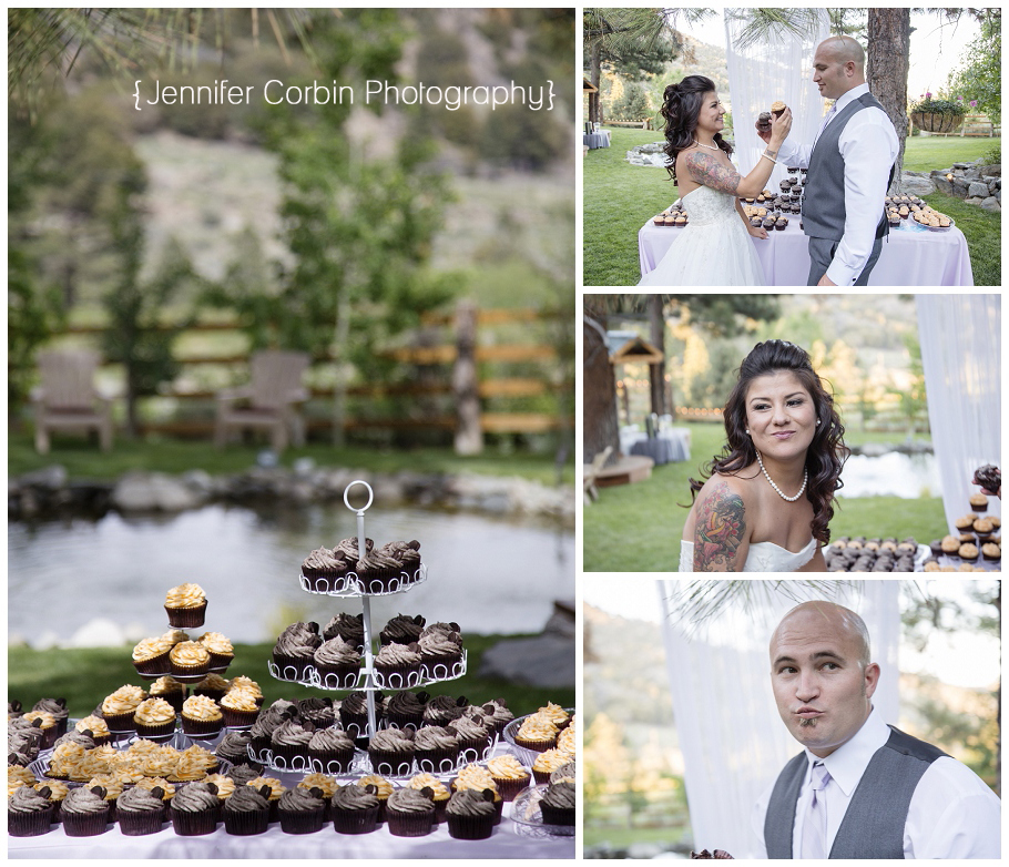Wrightwood Guest Ranch Wedding (22)