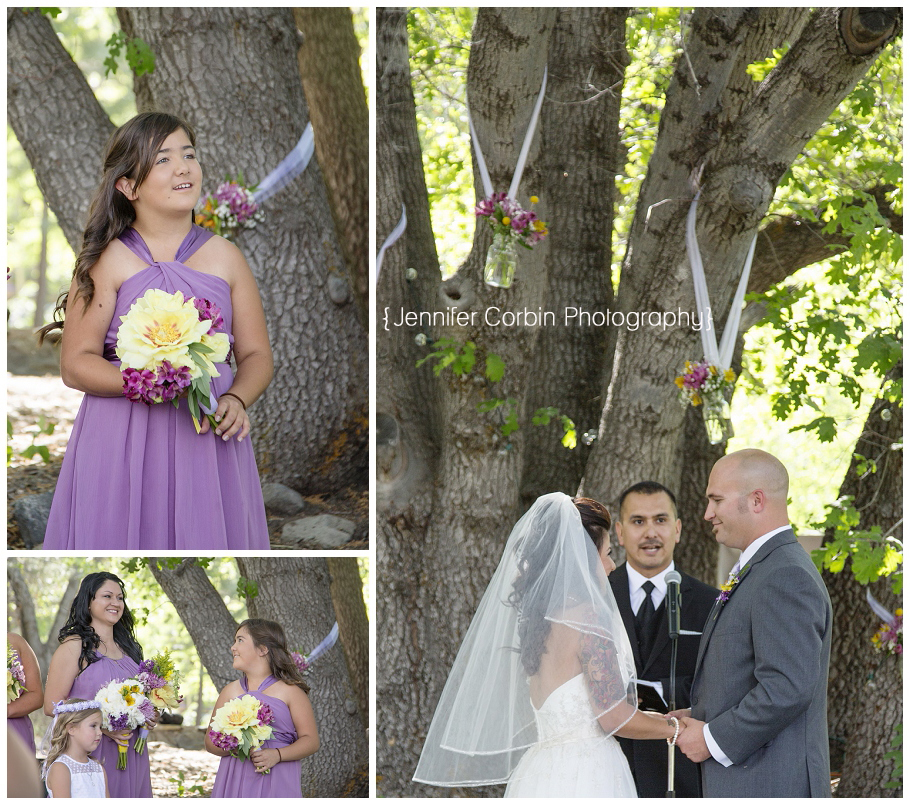Wrightwood Guest Ranch Wedding (9)