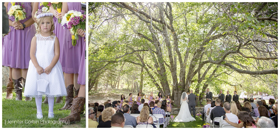 Wrightwood Guest Ranch Wedding (8)