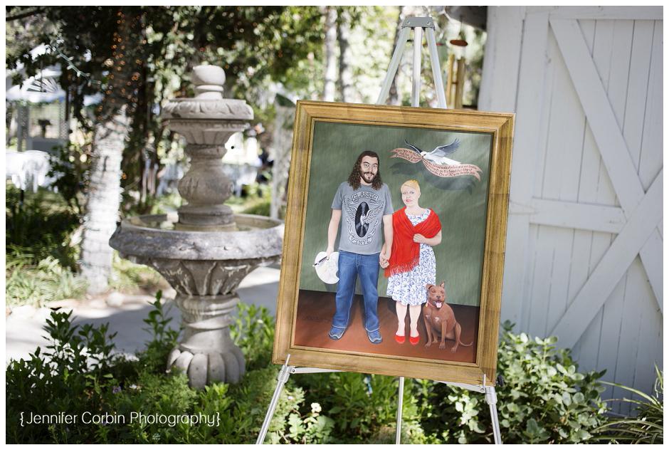 Hearts Home Farm Wedding (22)