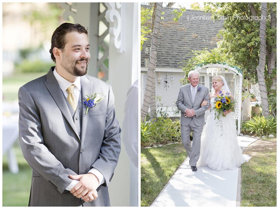 Hearts Home Farm Wedding (8)