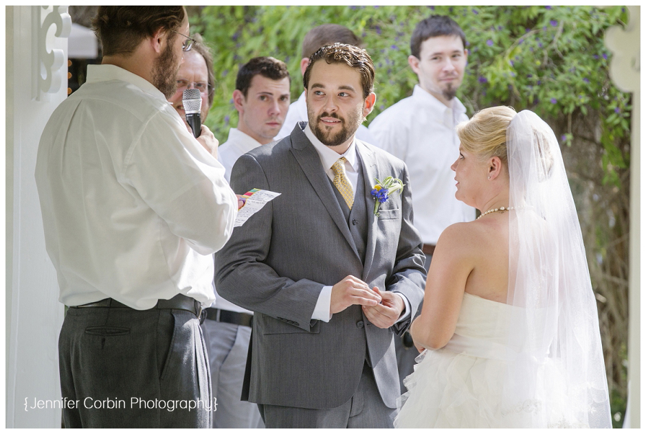 Hearts Home Farm Wedding (9)