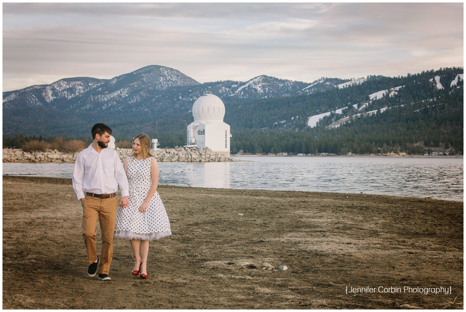 Big Bear Engagement (15)