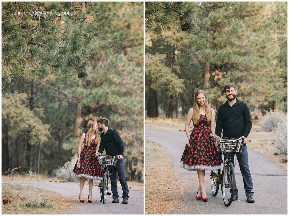 Big Bear Engagement (9)