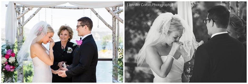 Lake Arrowhead Wedding (10)