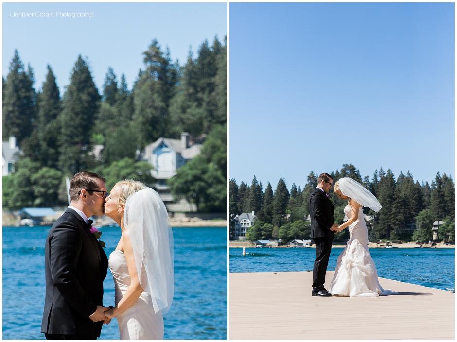 Lake Arrowhead Wedding (14)