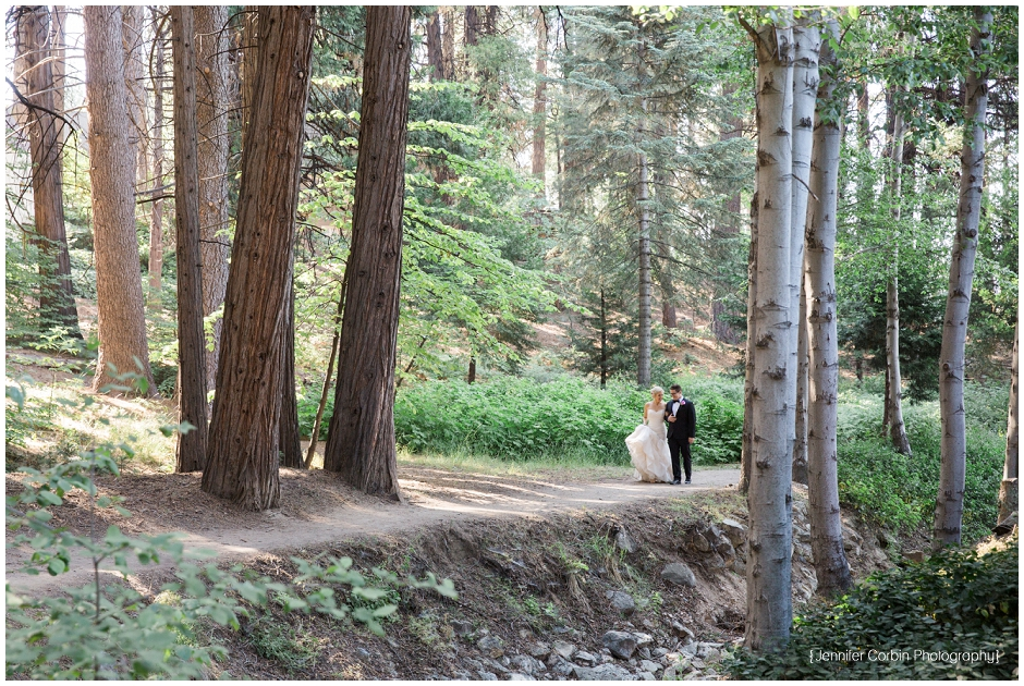Lake Arrowhead Wedding (21)