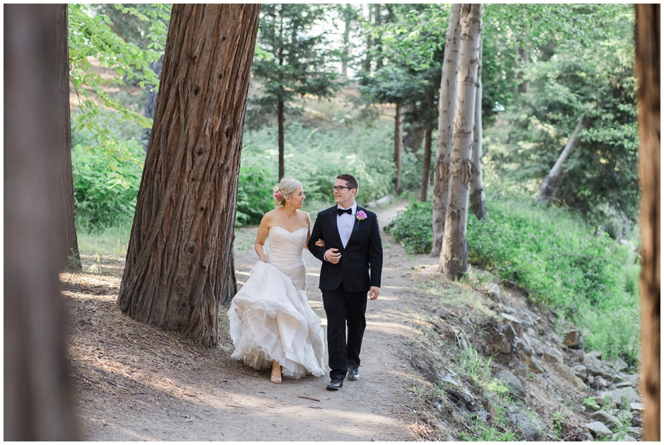 Lake Arrowhead Wedding (22)