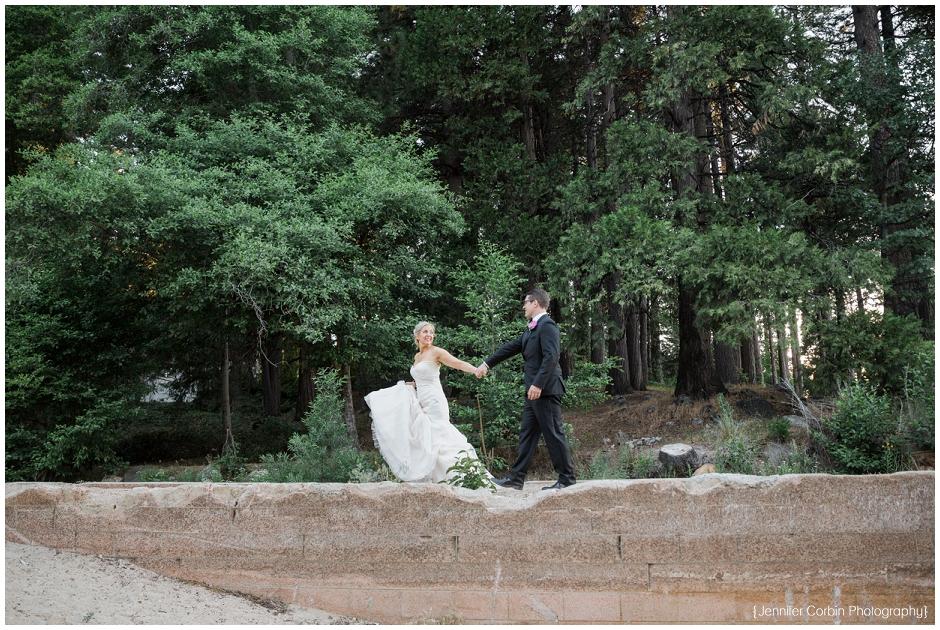 Lake Arrowhead Wedding (23)