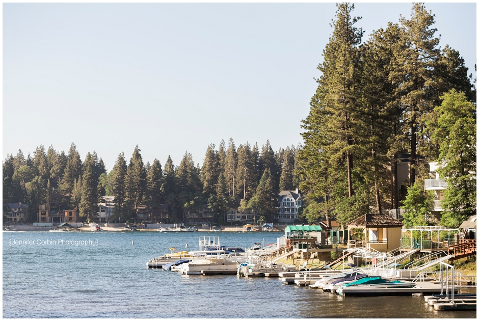 Lake Arrowhead Wedding (24)