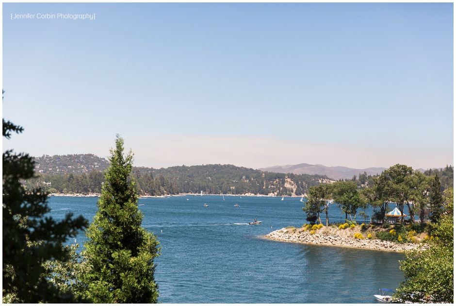 Lake Arrowhead Wedding (4)
