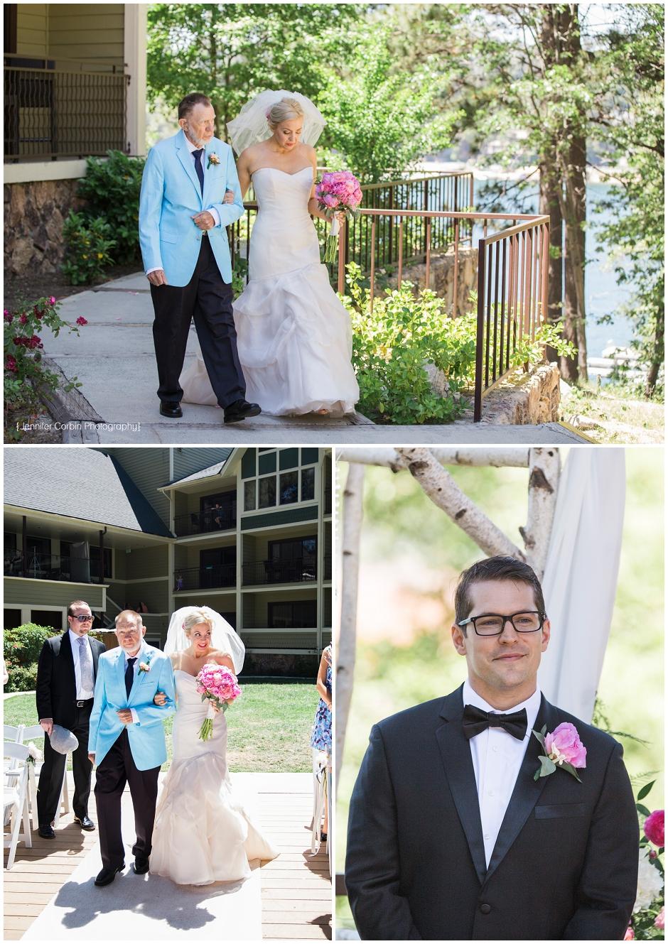 Lake Arrowhead Wedding (6)