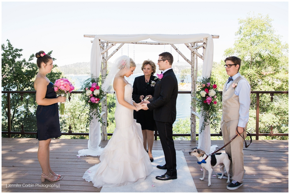Lake Arrowhead Wedding (9)