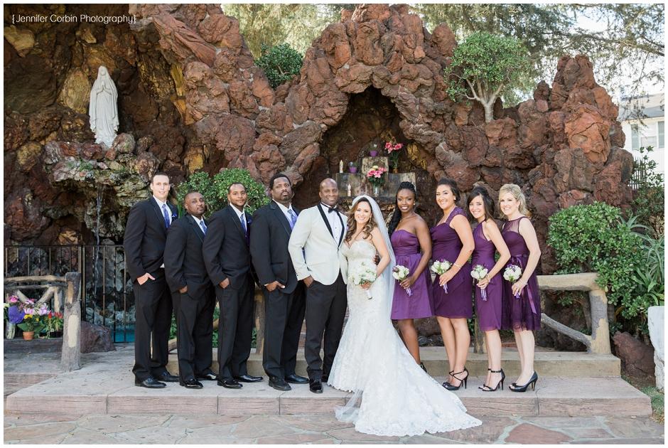 Pasadena Wedding (20)