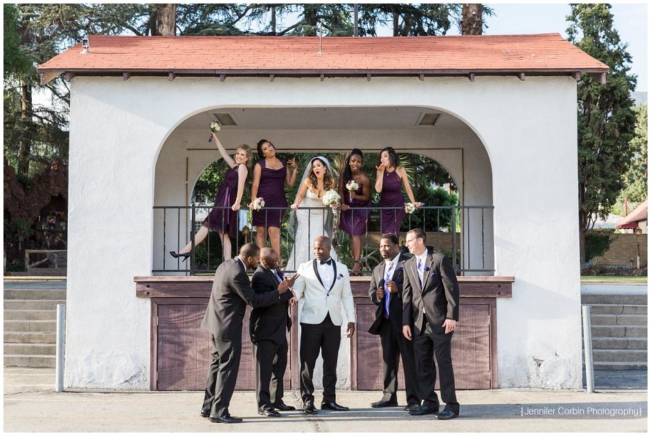 Pasadena Wedding (22)