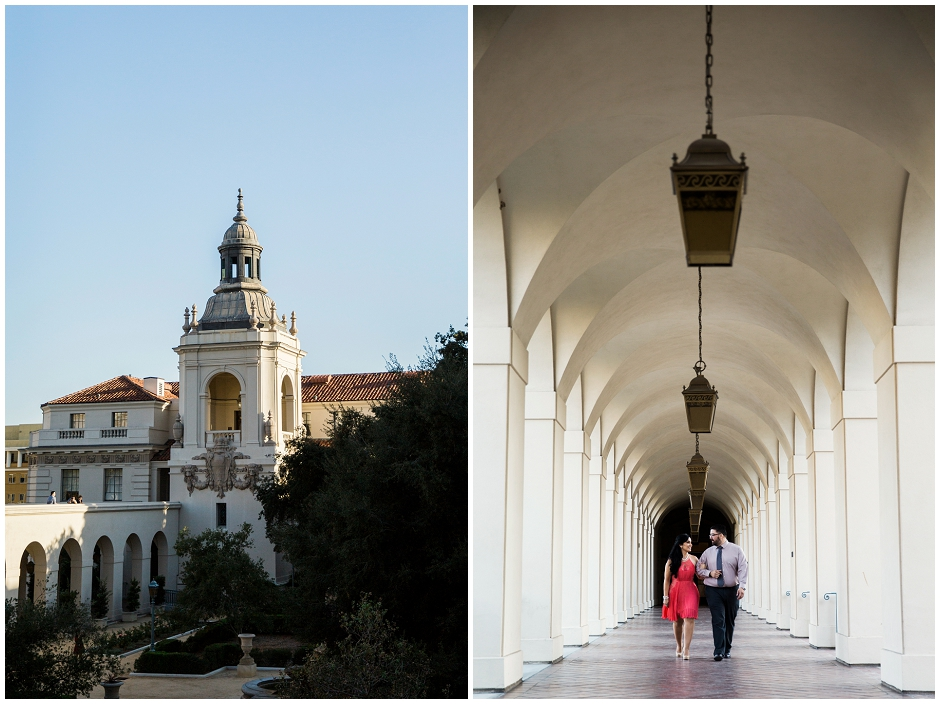 Pasadena City Hall Engagement (10)