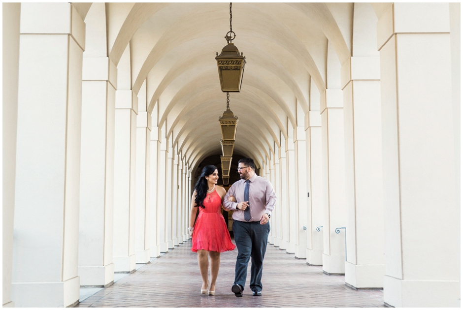 Pasadena City Hall Engagement (11)