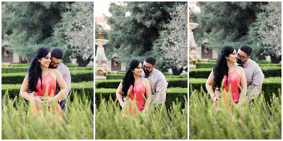 Pasadena City Hall Engagement (12)