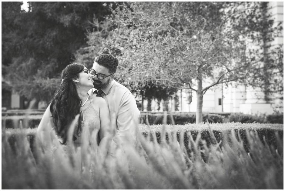 Pasadena City Hall Engagement (13)