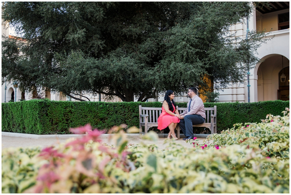 Pasadena City Hall Engagement (14)