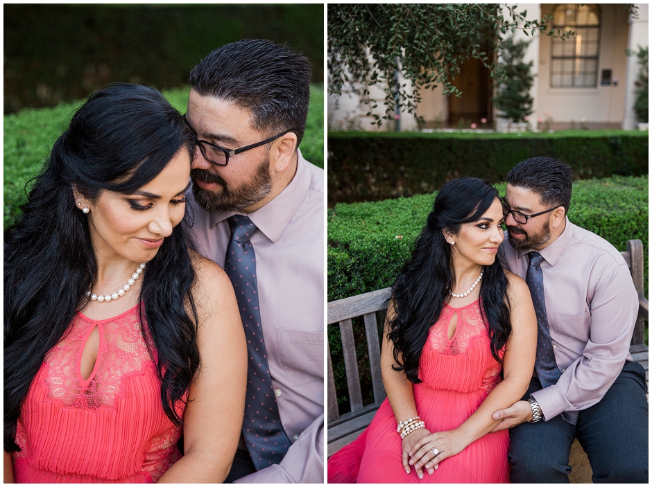 Pasadena City Hall Engagement (17)