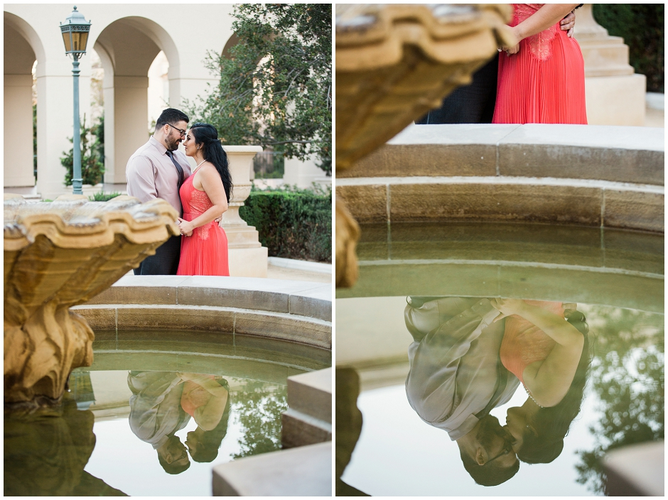 Pasadena City Hall Engagement (18)