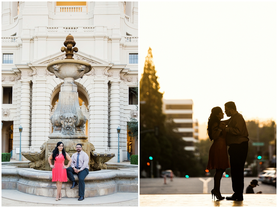 Pasadena City Hall Engagement (19)