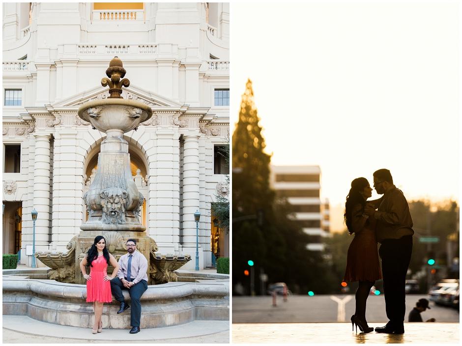 Pasadena City Hall Engagement (19)